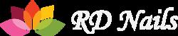 RD Nails Logo