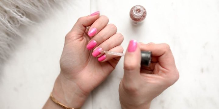 Nail Art Paint Brush